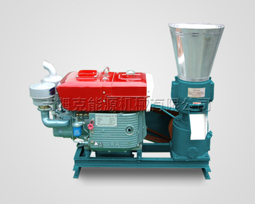 饲料颗粒机ZLSP-A柴油型