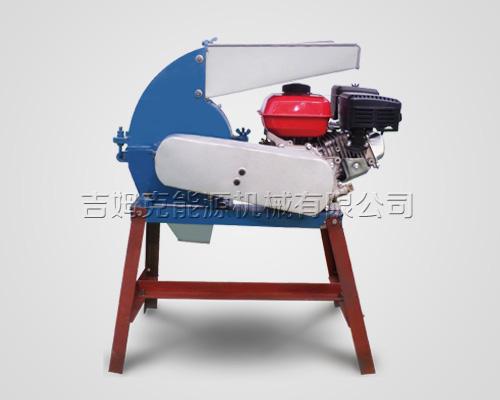 锤片式粉碎机汽油机型